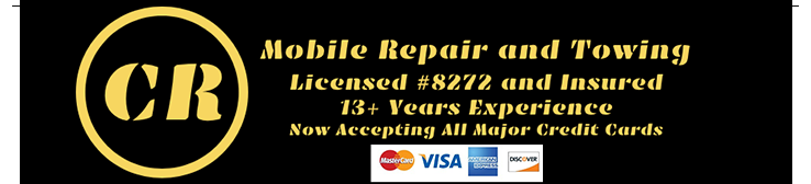 C.R. Mobile Repair Mechanic